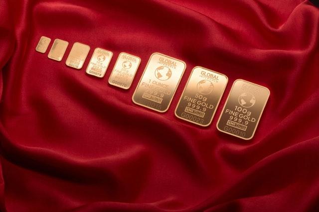 Prodejte své zlato
